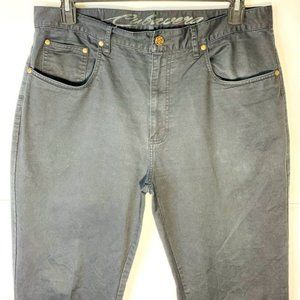 Cubavera Khaki Pants Straight Leg